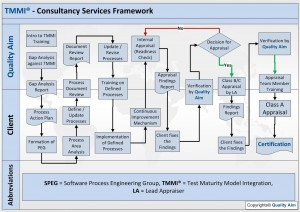 TMMI Consultancy Services Framework